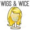 Wigs & Wice artwork