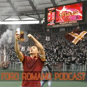 Foro Romano Podcast