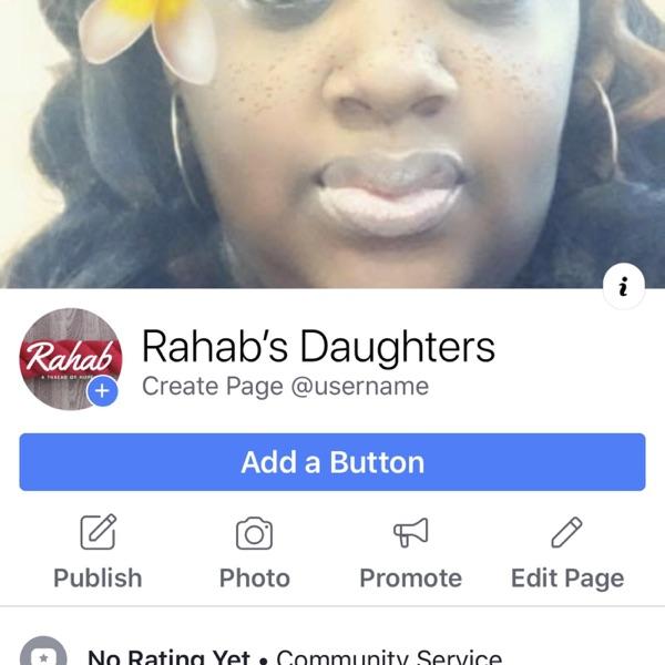 Rahabs Daughters