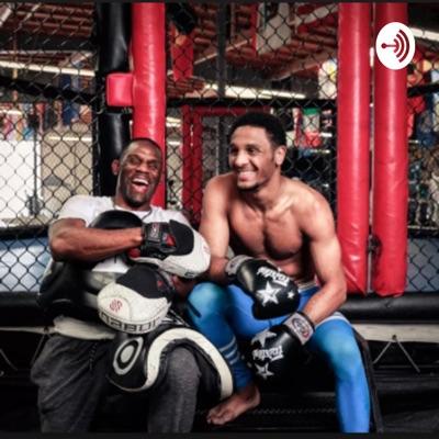 """Keepin' It Real"": MMA Podcast Hosted By Antonio Mckee:Antonio Mckee"