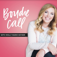 Boudie Call podcast