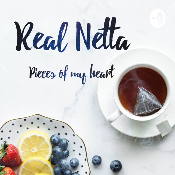 Real Netta, Pieces of my Heart
