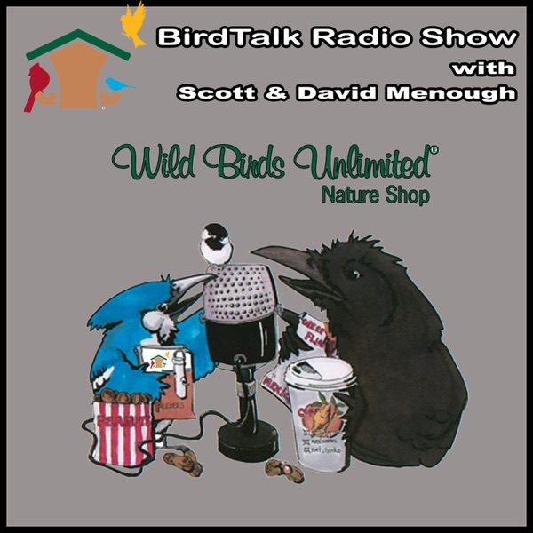 BirdTalk Radio by Wild Birds Unlimited