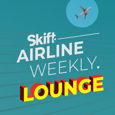 Skift Airline Weekly Lounge:Skift