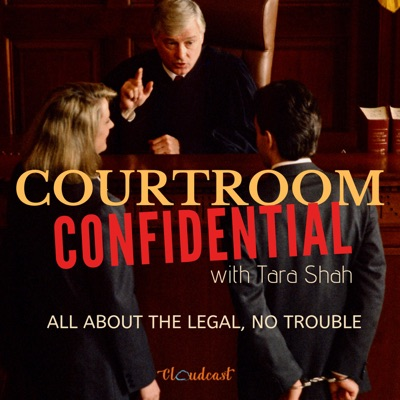 Courtroom Confidential
