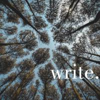 Write podcast