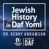 Jewish History in Daf Yomi artwork