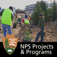 National Park Service Projects & Programs podcast