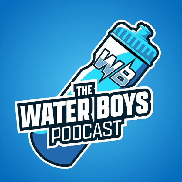 The WaterBoys Podcast