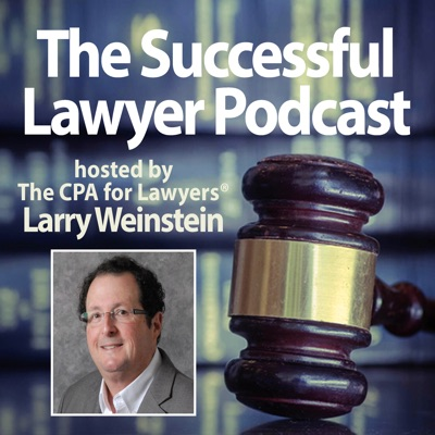 The Successful Lawyer Podcast