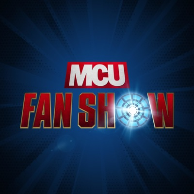 MCU Fan Show - The Falcon and The Winter Soldier:Sean Gerber