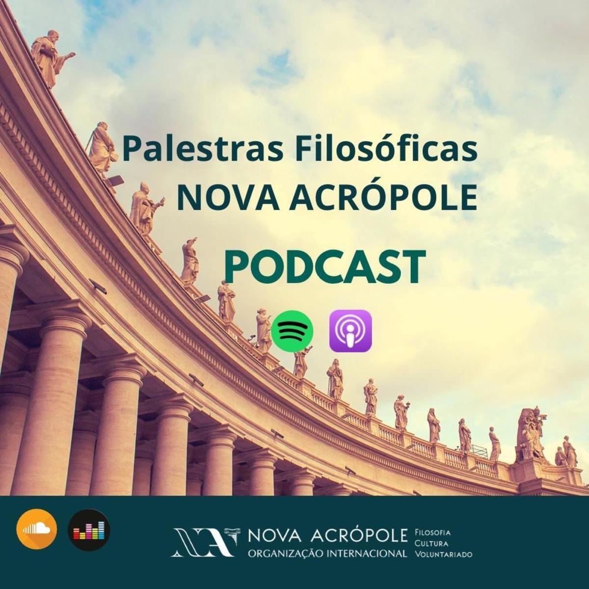 Palestras Filosóficas Nova Acrópole
