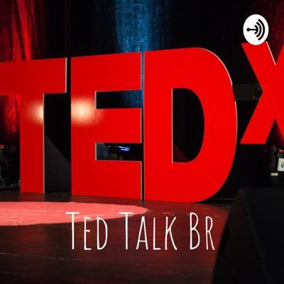Tedx Talk Br