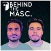 Behind The Masc artwork