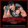 Mojo For Musicians artwork