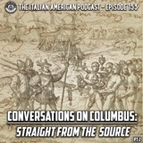 IAP 153: Conversations on Columbus: Straight From the Source