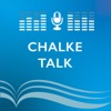 Chalke Talk artwork