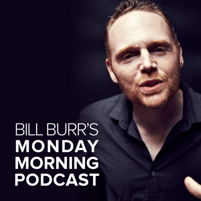 Monday Morning Podcast:All Things Comedy