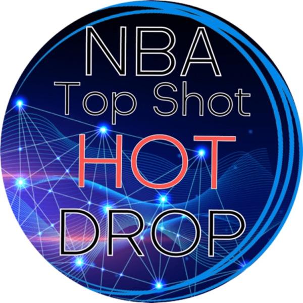 NBA Top Shot Hot Drop screenshot