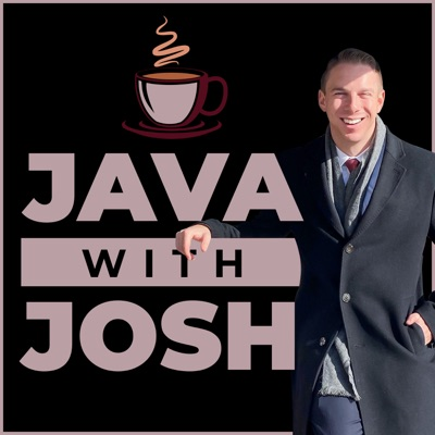 Java With Josh:Legislator Josh Lafazan