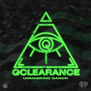 Q Clearance: The Hunt for QAnon
