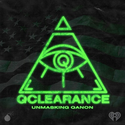 Q Clearance: The Hunt for QAnon:iHeartRadio
