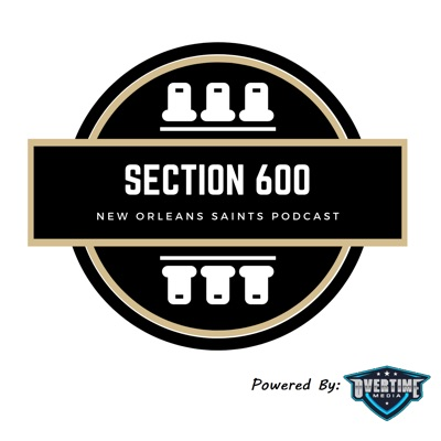 S600 EP124: Brees Final Year, Sean Payton Conference, and Draft Talk