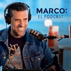 El Podcast de Marco Antonio Regil