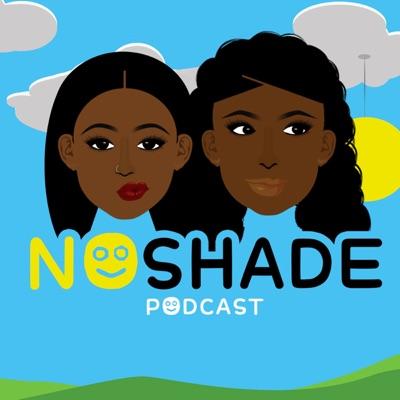 NoShade Podcast:W!ZARD Studios