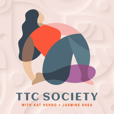 TTC Society:Kat Herro and Jasmine Shea