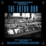 FuseBox Radio #615: DJ Fusion's The Futon Dun Livestream DJ Mix Fall Session #6 (Afro-Asiatic Aunties Love Acid Jazz 2 Mix)