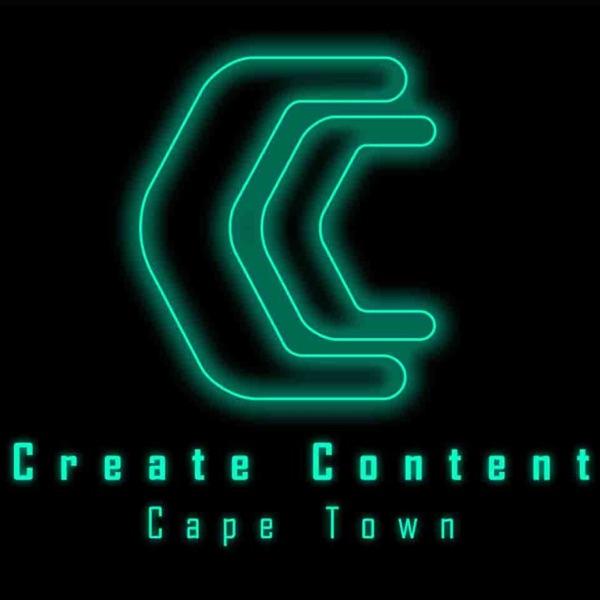 Create Content Cape Town