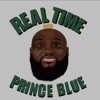 Real Time with Prince Blue artwork