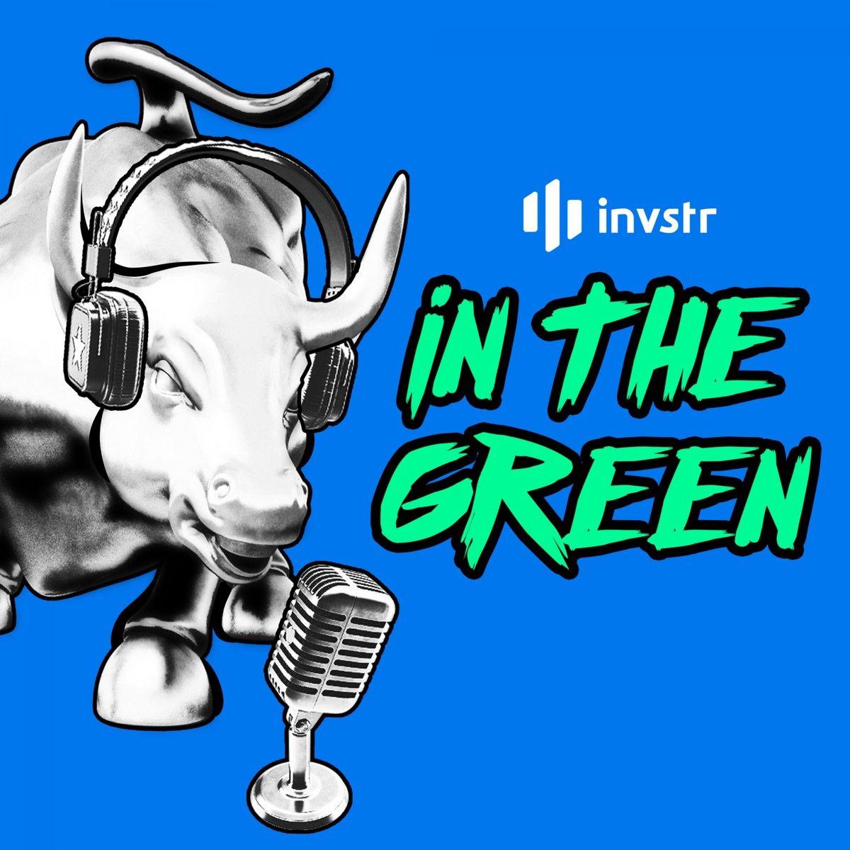 In The Green with Invstr