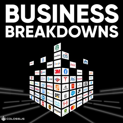 Business Breakdowns:Colossus
