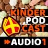 Kinderpodcast AUDIO 1 - De Sinterklaas Podcast