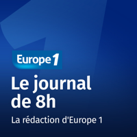Le journal de 8h podcast