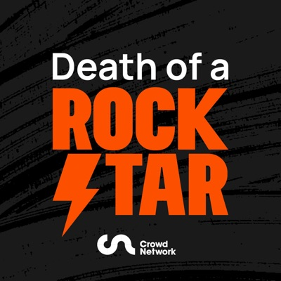 Death of a Rock Star:Crowd Network