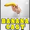 B.A.N.A.N.A. Cast artwork