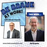 Episode 71: Ed Evarts