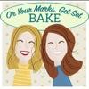 On Your Marks, Get Set, Bake! artwork
