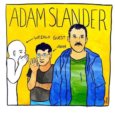 Adam Slander
