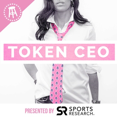 Token CEO:Barstool Sports