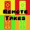 Remote Takes artwork