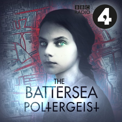 The Battersea Poltergeist:BBC Radio 4