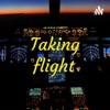 Taking flight  artwork