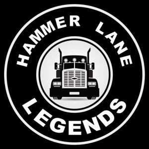 Hammer Lane Legends