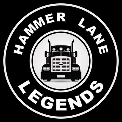 Hammer Lane Legends:Hammer Lane Legends