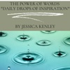 ✨THE POWER OF WORDS✨ Daily Drops of Inspiration  artwork