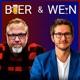 Bier & Wein - Elektroauto Podcast mit Ove & Robin